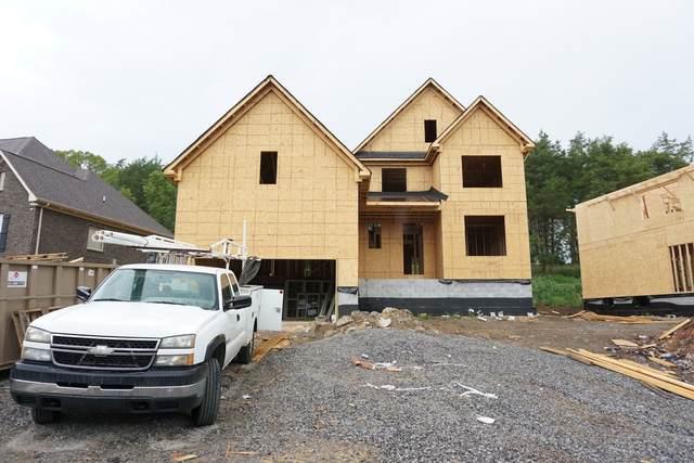 239 Crooked Creek Ln Lot 405, Hendersonville, TN 37075 (MLS #RTC2194337) :: HALO Realty