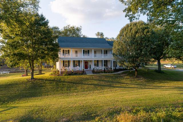 4685 Highway 64 E, Wartrace, TN 37183 (MLS #RTC2194438) :: Village Real Estate