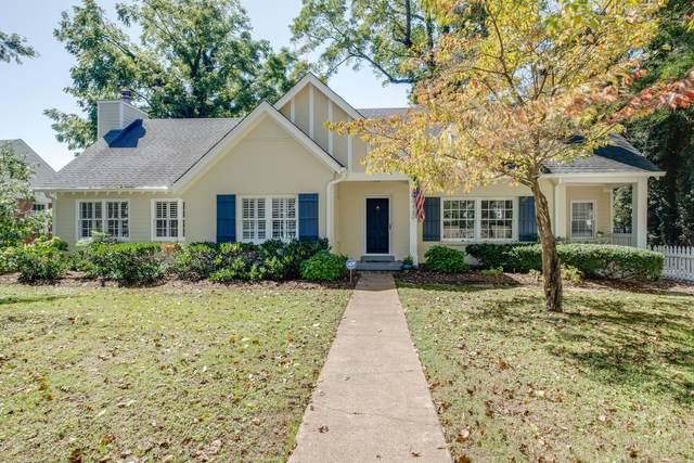 213 Cherokee Rd, Nashville, TN 37205 (MLS #RTC2194627) :: Berkshire Hathaway HomeServices Woodmont Realty