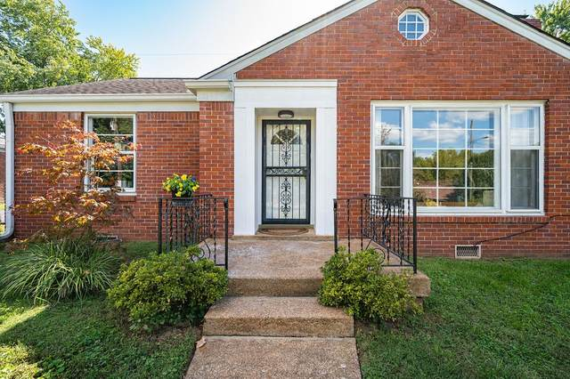 2313 Deerwood Dr, Nashville, TN 37214 (MLS #RTC2194701) :: FYKES Realty Group