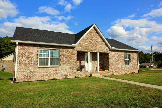 101 Carls Pl, Ashland City, TN 37015 (MLS #RTC2194742) :: Nashville on the Move