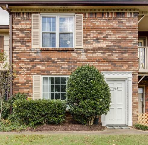 913 Coarsey Dr, Nashville, TN 37217 (MLS #RTC2194953) :: Ashley Claire Real Estate - Benchmark Realty
