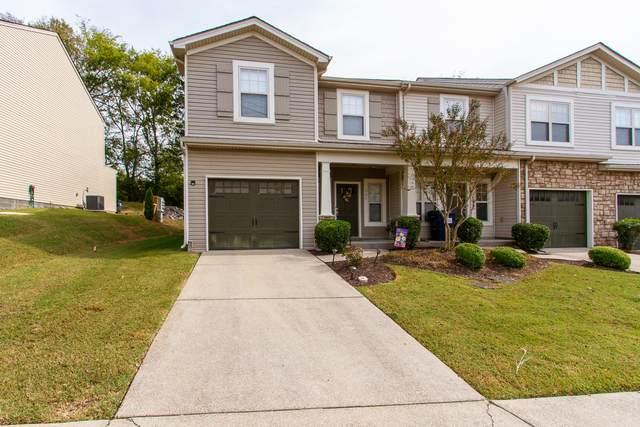 735 Tulip Grove Rd #323, Hermitage, TN 37076 (MLS #RTC2194981) :: RE/MAX Homes And Estates