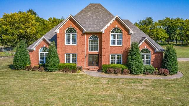 6232 Arno Rd, Franklin, TN 37064 (MLS #RTC2195204) :: The Milam Group at Fridrich & Clark Realty