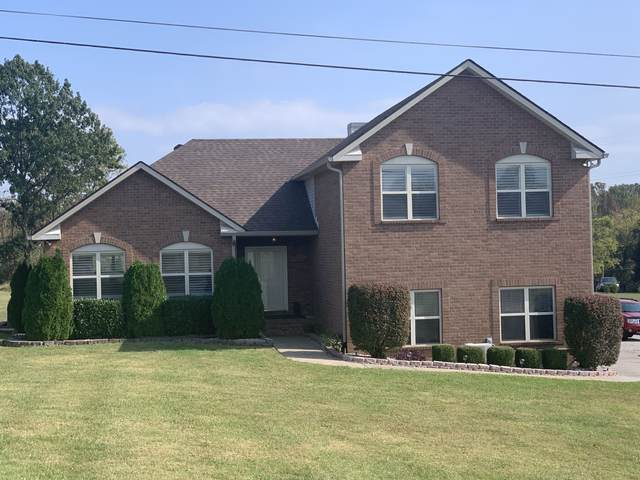 354 Chandler Rd, Mount Juliet, TN 37122 (MLS #RTC2195261) :: Nashville on the Move