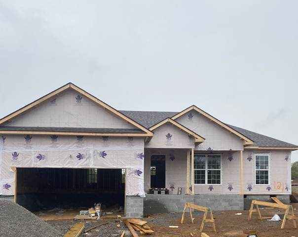 115 August Way, Shelbyville, TN 37160 (MLS #RTC2195293) :: RE/MAX Homes And Estates
