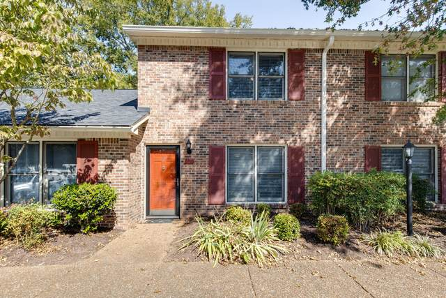 727 Kent Rd, Nashville, TN 37214 (MLS #RTC2195438) :: Exit Realty Music City