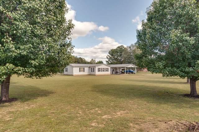 344 Pine Bluff Rd, Summertown, TN 38483 (MLS #RTC2195496) :: Nashville on the Move