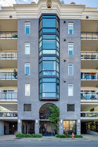 117 30th Ave N #406, Nashville, TN 37203 (MLS #RTC2195552) :: Village Real Estate