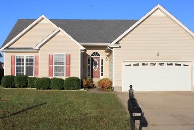 3768 N Jot Dr, Clarksville, TN 37040 (MLS #RTC2195776) :: Nashville on the Move