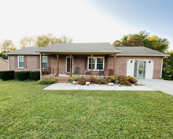 242 Timberlake Dr, Estill Springs, TN 37330 (MLS #RTC2196027) :: Village Real Estate