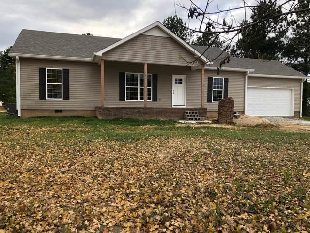 66 Alexander Lane, Ethridge, TN 38456 (MLS #RTC2196045) :: Village Real Estate