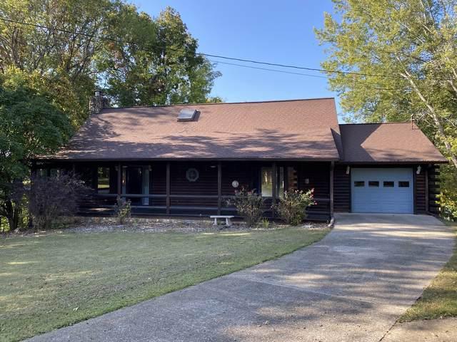 329 Hidden Valley Dr, Bumpus Mills, TN 37028 (MLS #RTC2196075) :: John Jones Real Estate LLC