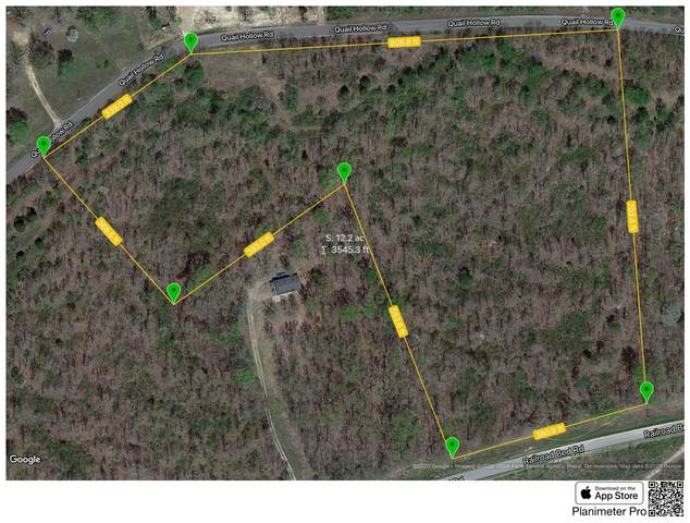 150 Quail Hollow Rd, Summertown, TN 38483 (MLS #RTC2196230) :: Randi Wilson with Clarksville.com Realty
