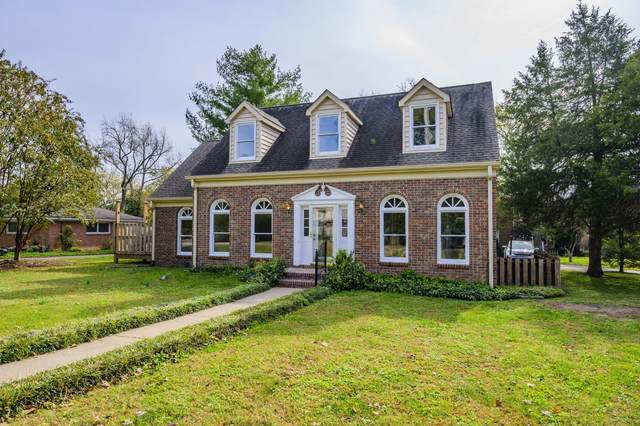1918 Greenland Dr, Murfreesboro, TN 37130 (MLS #RTC2196257) :: Village Real Estate