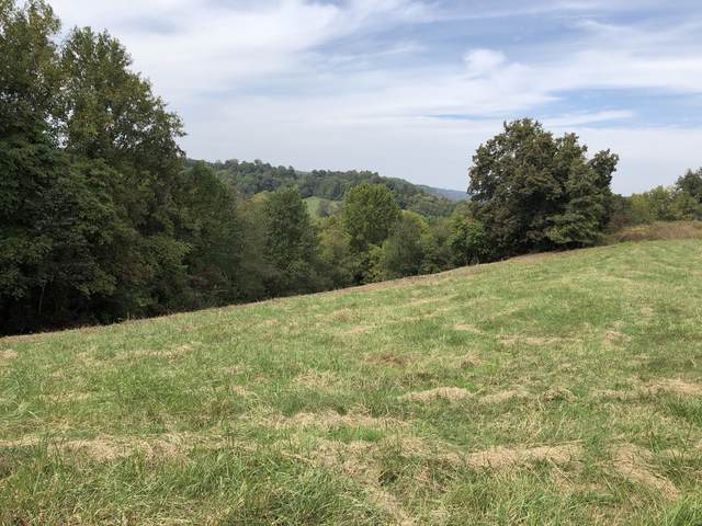 0 Majors Cemetery Rd, Lynchburg, TN 37352 (MLS #RTC2196275) :: Kimberly Harris Homes