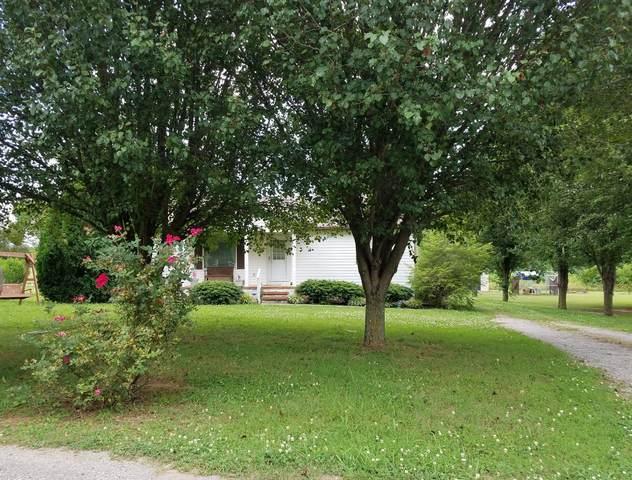 212 Bellewood Dr, Mc Minnville, TN 37110 (MLS #RTC2196331) :: Village Real Estate