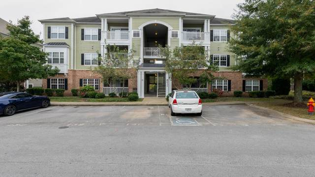 8431 Callabee Way #2, Antioch, TN 37013 (MLS #RTC2196522) :: Morrell Property Collective | Compass RE