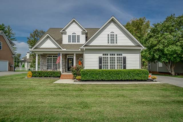 1360 Derby Ln, Cookeville, TN 38501 (MLS #RTC2196625) :: Nashville on the Move