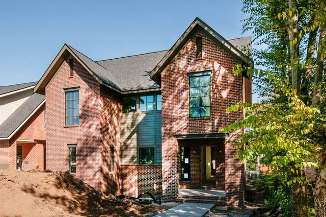 3812 Elkins Ave, Nashville, TN 37209 (MLS #RTC2196673) :: Your Perfect Property Team powered by Clarksville.com Realty