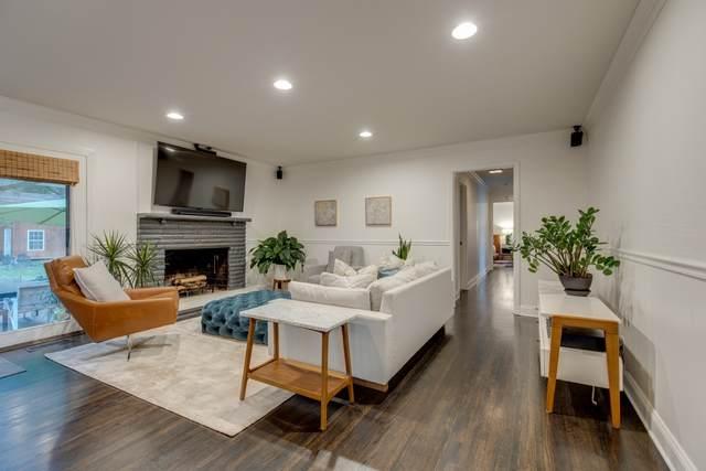 776 Blevins Dr, Nashville, TN 37204 (MLS #RTC2196685) :: RE/MAX Homes And Estates