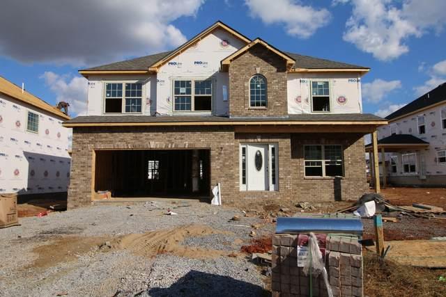 412 Summerfield, Clarksville, TN 37040 (MLS #RTC2196713) :: RE/MAX Homes And Estates