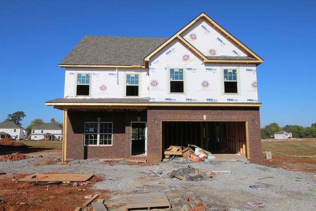 408 Summerfield, Clarksville, TN 37040 (MLS #RTC2196734) :: RE/MAX Homes And Estates
