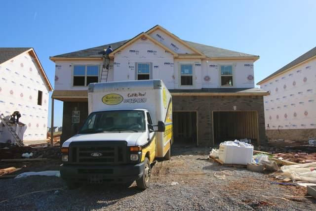 413 Summerfield, Clarksville, TN 37040 (MLS #RTC2196743) :: RE/MAX Homes And Estates