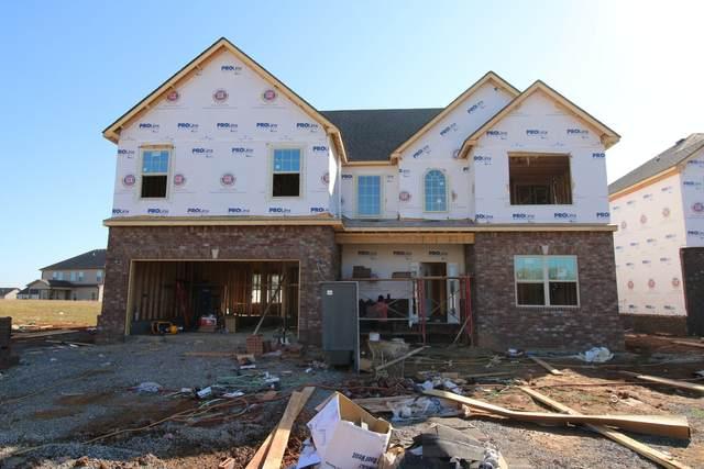 374 Summerfield, Clarksville, TN 37040 (MLS #RTC2196750) :: RE/MAX Homes And Estates