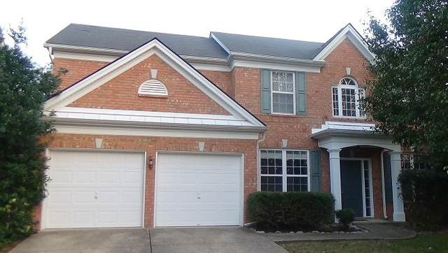 9788 Jupiter Forest Dr, Brentwood, TN 37027 (MLS #RTC2197277) :: Village Real Estate
