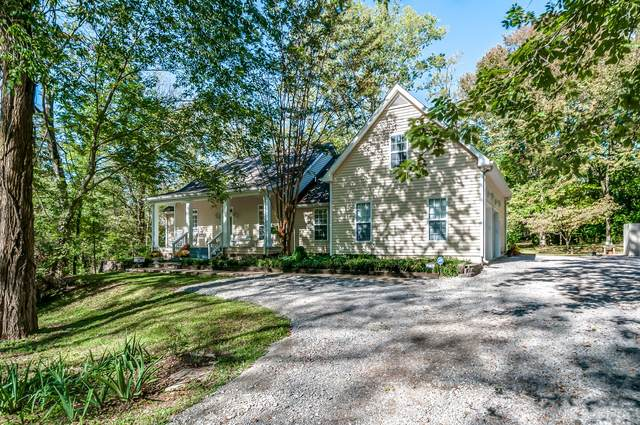 2714 Mclemore Rd, Franklin, TN 37064 (MLS #RTC2197300) :: Nashville on the Move