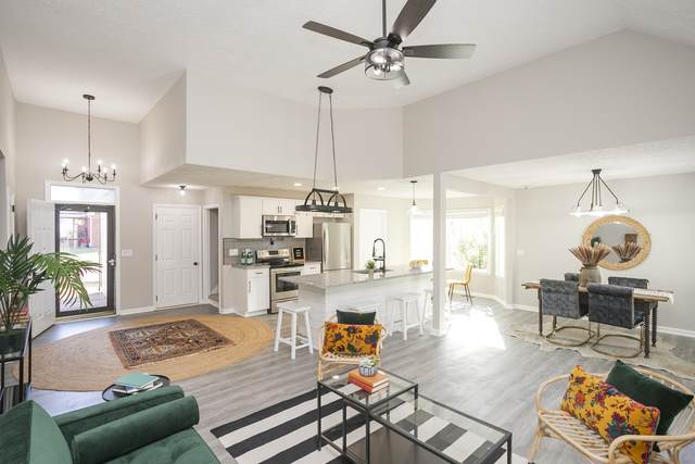 2120 Ransom Pl, Nashville, TN 37217 (MLS #RTC2197338) :: Village Real Estate