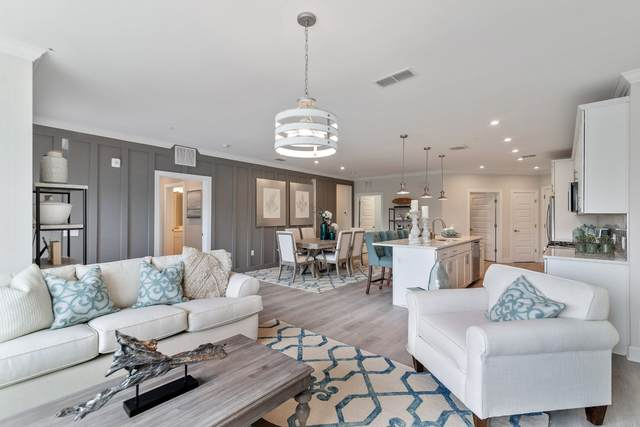 141 Saundersville Rd. #1306, Hendersonville, TN 37075 (MLS #RTC2197373) :: Village Real Estate