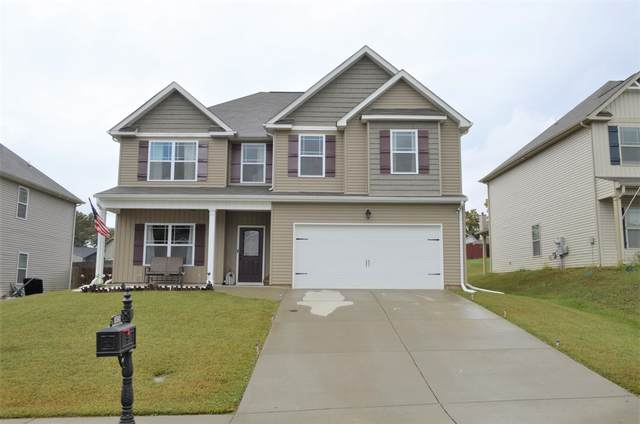 3426 Oconnor Ln, Clarksville, TN 37042 (MLS #RTC2197374) :: Christian Black Team