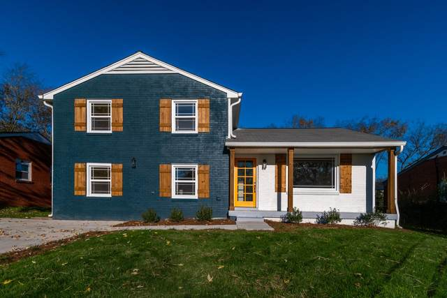 3224 Lagrange Dr, Nashville, TN 37218 (MLS #RTC2197375) :: Village Real Estate