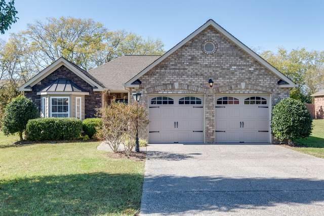 212 Remington Ave, Gallatin, TN 37066 (MLS #RTC2197601) :: Village Real Estate