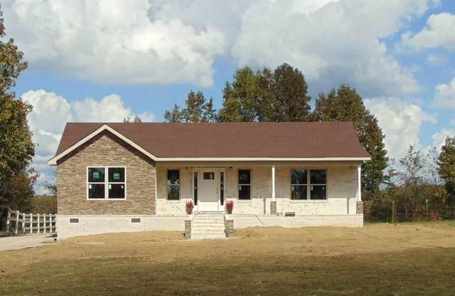 104 Eagle Ridge Rd, Summertown, TN 38483 (MLS #RTC2197862) :: Nashville on the Move