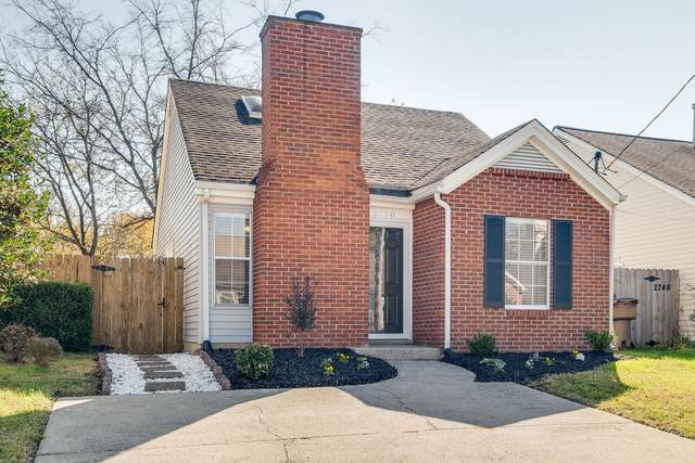 2750 Penn Meade Dr, Nashville, TN 37214 (MLS #RTC2197935) :: Nashville on the Move