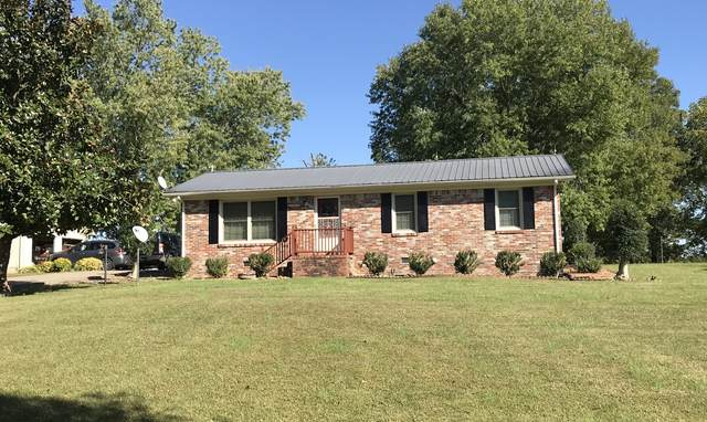 3836 Short Mountain Rd, Woodbury, TN 37190 (MLS #RTC2197974) :: Adcock & Co. Real Estate