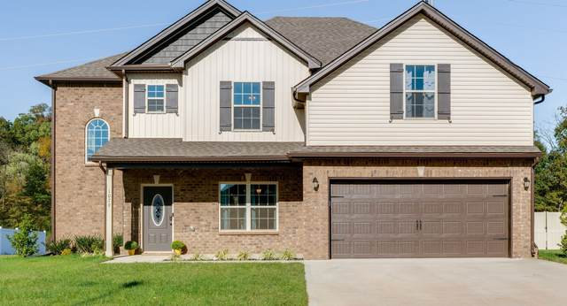 1079 Terraceside Cir, Clarksville, TN 37040 (MLS #RTC2198328) :: Nashville on the Move