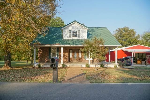 1112 W Church St, Orlinda, TN 37141 (MLS #RTC2198359) :: Nashville on the Move