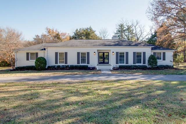 4632 Tara Dr, Nashville, TN 37215 (MLS #RTC2198420) :: RE/MAX Homes And Estates
