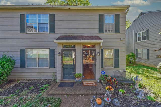 2029 Nashboro Blvd, Nashville, TN 37217 (MLS #RTC2198536) :: Village Real Estate