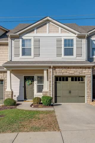 735 Tulip Grove Rd #239, Hermitage, TN 37076 (MLS #RTC2198594) :: RE/MAX Homes And Estates
