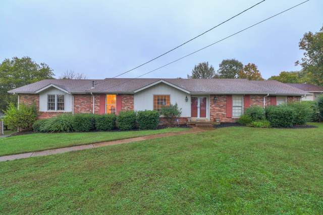 609 Heritage Dr, Madison, TN 37115 (MLS #RTC2198785) :: Kimberly Harris Homes