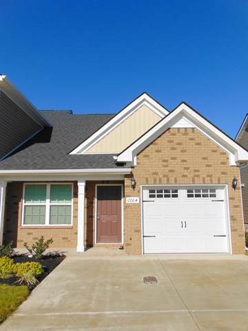 3404 Donerail Circle, Murfreesboro, TN 37128 (MLS #RTC2198790) :: Berkshire Hathaway HomeServices Woodmont Realty