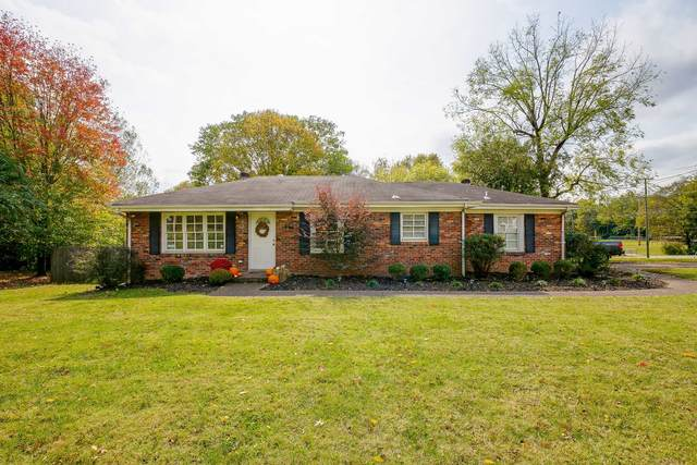 627 Farrell Pkwy, Nashville, TN 37220 (MLS #RTC2198800) :: Nashville on the Move