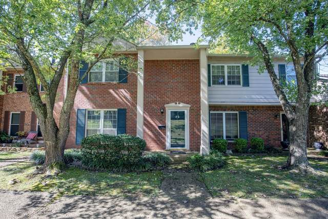 3880 Priest Lake Dr #75, Nashville, TN 37217 (MLS #RTC2198925) :: The DANIEL Team | Reliant Realty ERA
