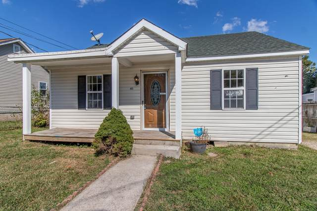 405 E 17th St, Columbia, TN 38401 (MLS #RTC2199084) :: Nashville on the Move