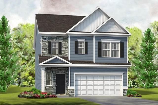 1234 Bradley Lane Lot 25, Columbia, TN 38401 (MLS #RTC2199167) :: Village Real Estate